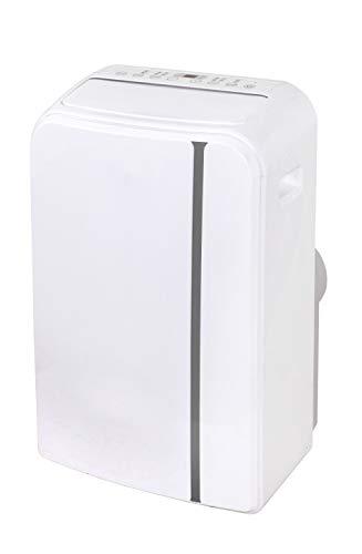 Midea mobiles Klimagerät MPPD-12CRN1-QB6G1(J) weiß 3,5 kW