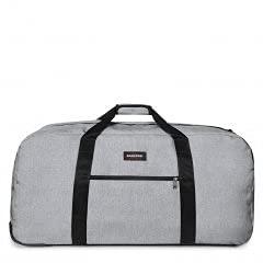Eastpak Warehouse + Reisetasche, 81 cm, 135 L, Grau (Sunday Grey)