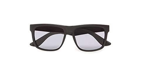 Vans Herren Squared Off Sonnenbrille, Schwarz (Black), (Herstellergröße: One Size)
