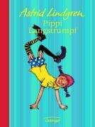 Pippi Langstrumpf. Jubiläumsedition (gebundene Ausgabe)