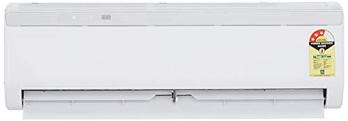 Voltas 0.75 Ton 3 Star Split AC (Copper 103 CZA White)