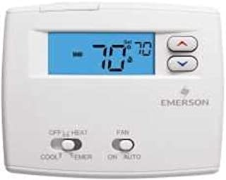 White Rodgers 661487 Rogrammable Digital Thermostat 1F89-0211