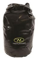 Best Price Square DRYBAG, TRI Laminate PVC, Small, Black CS110-BK by Highlander