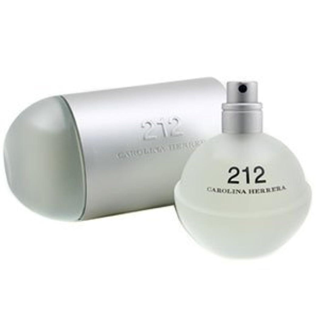 栄養予約気体のキャロライナ ヘレラ 香水 212 EDT SP 60ml ( 30ml ×2) 【並行輸入品】