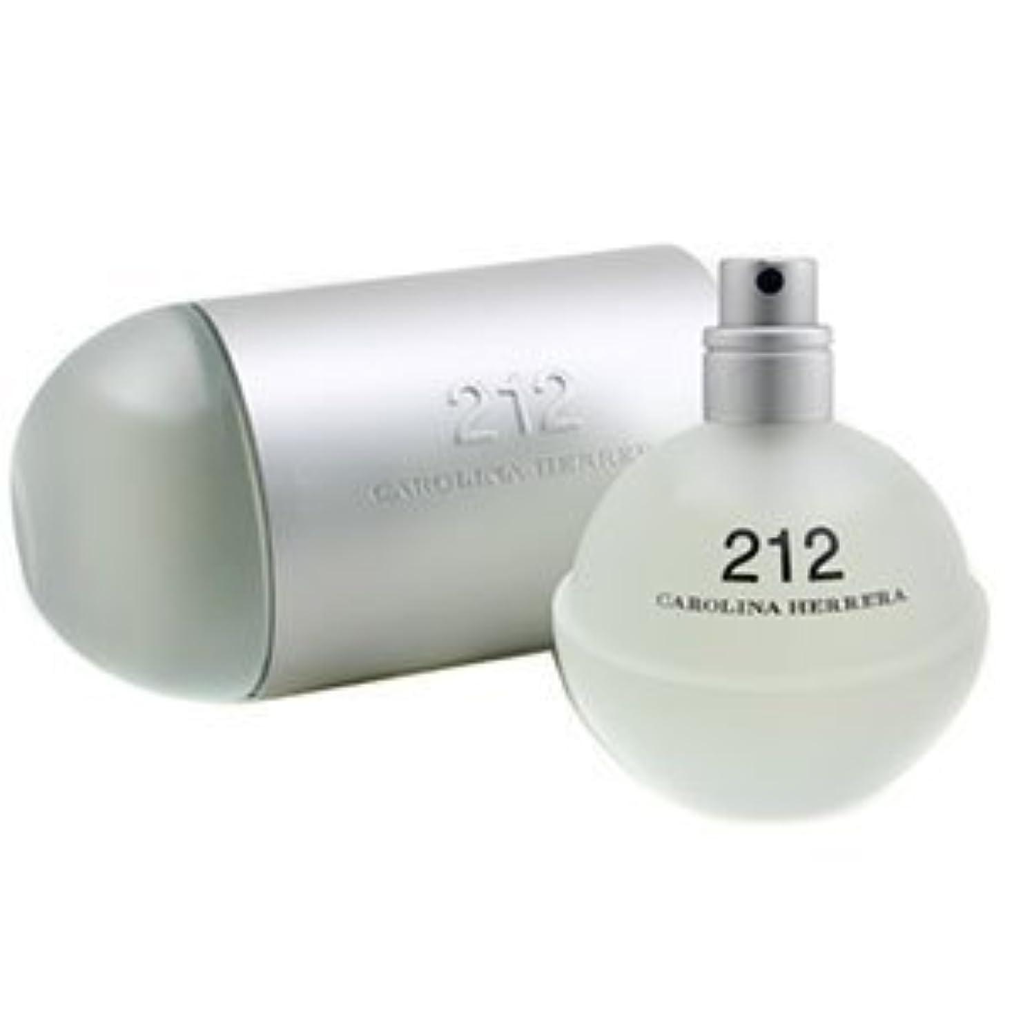 野心的バスルーム涙が出るキャロライナ ヘレラ 香水 212 EDT SP 60ml ( 30ml ×2) 【並行輸入品】