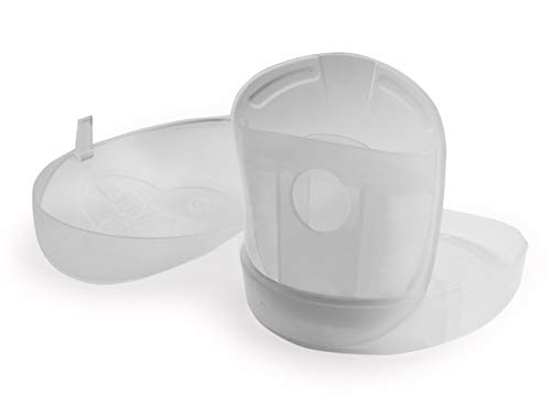 Price comparison product image Milkies Milk-Saver: Collects Leaking Breast Milk as You Nurse