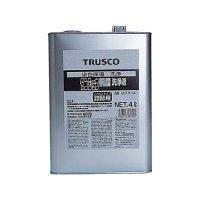 TRUSCO αタンショウスプレー 4L 透明 1缶