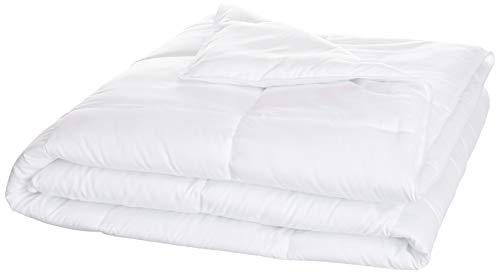 Amazon Basics Conscious Series Down-Alternative Comforter - Twin