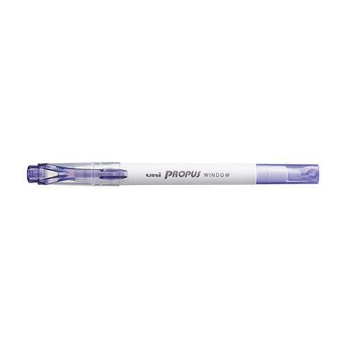 三菱鉛筆 プロパスウインドウ カラーマーカー PUS103T.63 ライトバイオレット PUS103T.63 【まとめ買い10本セット】