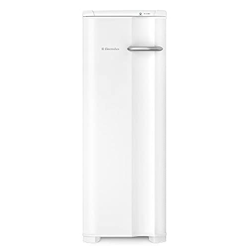 Freezer Vertical Electrolux Cycle Defrost Uma Porta 173L (FE22) 127V