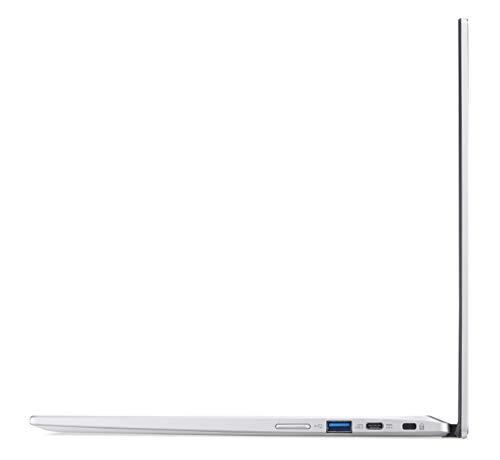 Acer Chromebook Spin 514 | CP514-1H-R79Q (14″, FHD, IPS Touchscreen, Ryzen 3, 8GB, 128GB SSD) - 6