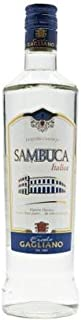 Sambuca Liköre 40% 0,7 Liter/Gagliano