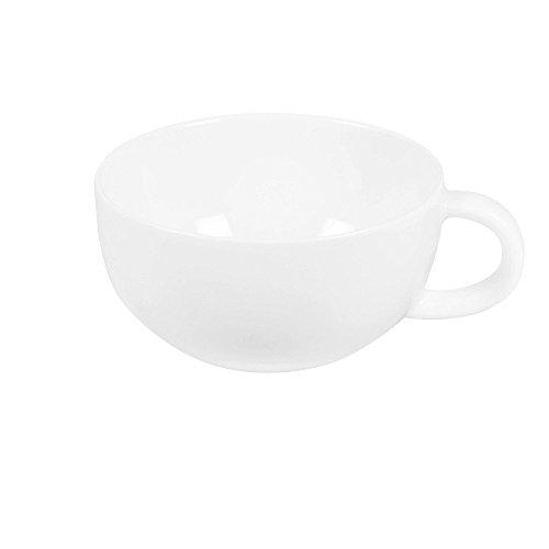 Arzberg Cucina Basic Weiss Tee Obertasse 0,2 l