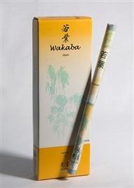 Yogabox Giapponese incenso Wakaba