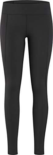Arc'teryx Rho LT Bottoms pour Femme XL Noir