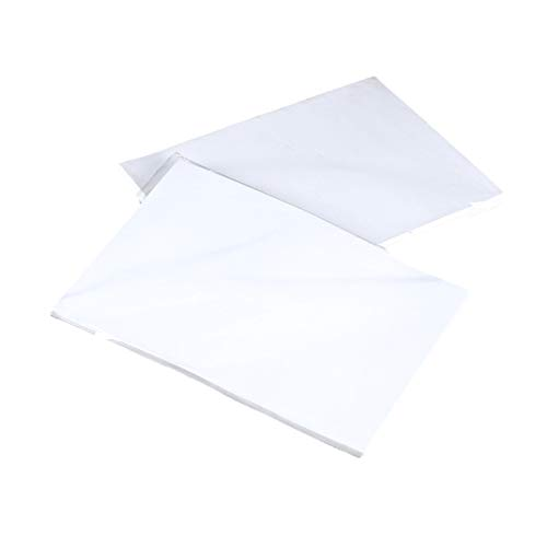 SUPXOV Professional Premium Practical A4 Sublimation Paper Papel de impresión de Transferencia de Calor para Personalizar Sus Delantales Camisetas Bolsas Sombreros