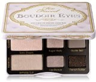 Too Faced Boudoir Eyes Collection