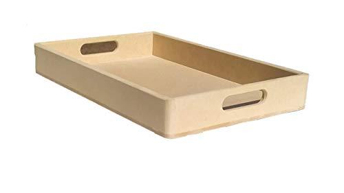 Opiniones de Artesanía en madera para comprar online. 4