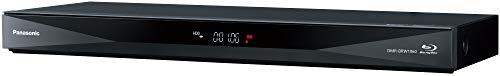 パナソニック 1TB 2チューナー ブルーレイレコーダー 4Kアップコンバート対応 おうちクラウドDIGA DMR-BRW1060