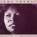 Safe With Me / Live at the Kingfish by Irma Thomas (1992-04-30)