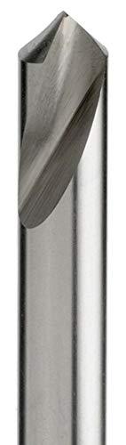HSSE NC Anbohrer, 90°, Blank/TIN, Ø 3/4 / 5/6 / 8/10 / 12/16 / 20 mm, Größe: 8,0 mm, Farbe: Blank