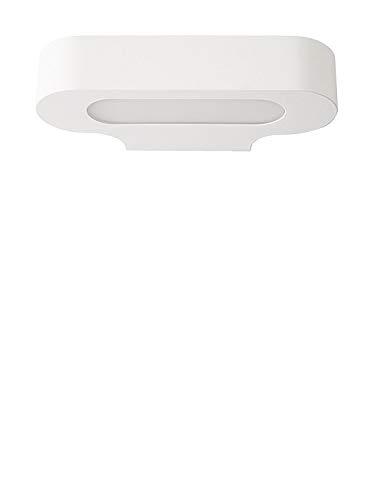 Artemide Talo LED wandlamp, 3000 °K, wit