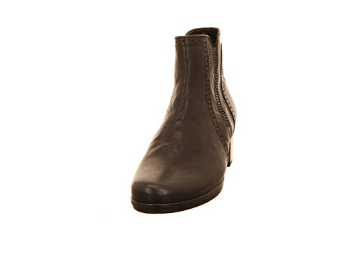 Gabor dames laarzen zwart 565716