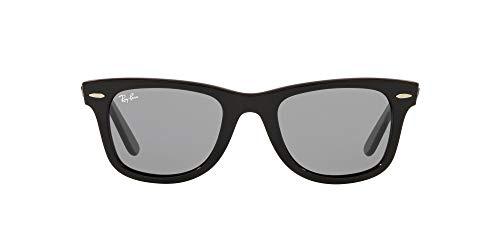 Ray-Ban 0RB2140-50-6495R5 Gafas, 1016, 50 para Hombre