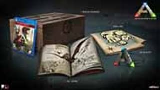 ARK Survival Evolved Collectors Edition PlayStation 4 サバイバルエボリューションコレクターズエディションプレイステーション4北米英語版 [並行輸入品]