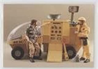 1973 Mobile Support Vehicle (Trading Card) 1994 Comic Images G.I. Joe 30th Salute - [Base] #10