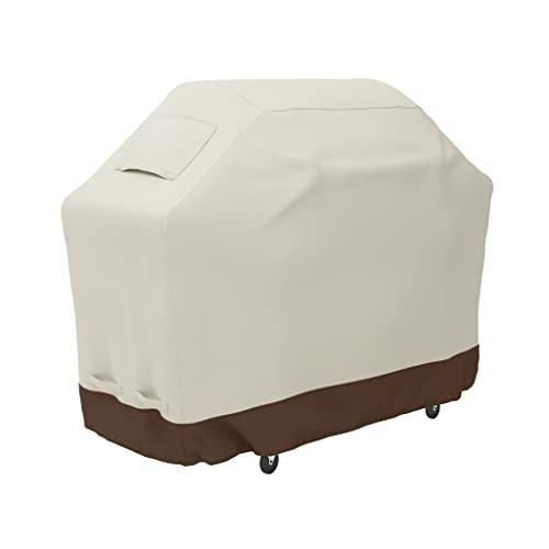 Amazon Basics Gas Grill Barbecue Cover, 60 inch, Medium