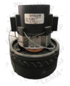 711022/V SYNCLEAN stofzuiger & LAVAPAVIMENTI - kan de motor 3891 vervangen.