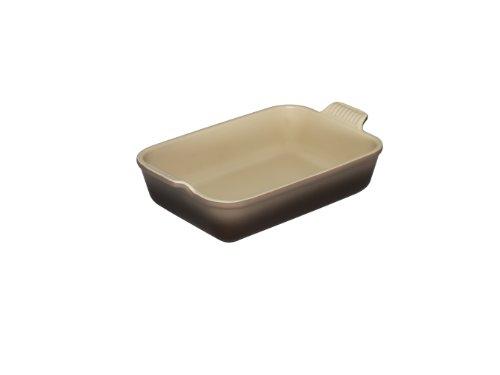 LE CREUSET Pirofila Rettangolare, 31 x 26 cm, Terra