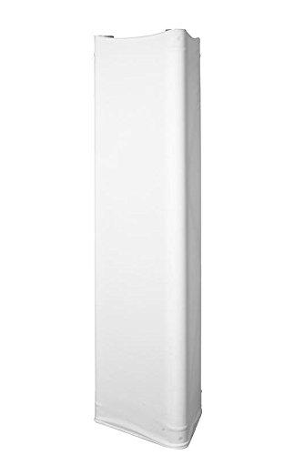 Expand 83312165 Abdeckung Weiß für Traverse 1M - Abdeckung für F33/F34 Truss