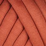 HIXISTO Ovillo AlgodóN,Ovillos De Lana Hilado Gigante voluminoso Cuerda de algodón Bricolaje Bufanda Brazo Mano de Punto Crochet Grueso Suave Ondulado Hilo De Punto Doble (Color : 918)