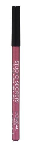 L'Oréal Paris Studio Secrets Precision Lip Liner 023 1.5 g (pink)