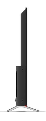 """Sharp 40BL3EA - Android TV (9.0) 40"""" 4K Ultra HD - Google Assistant Controlado Por voz, HDR10, Altavoces Harman/kardon, 4xHDMI, 3xUSB, Bluetooth, DTS Virtual X, Negro miniatura"""