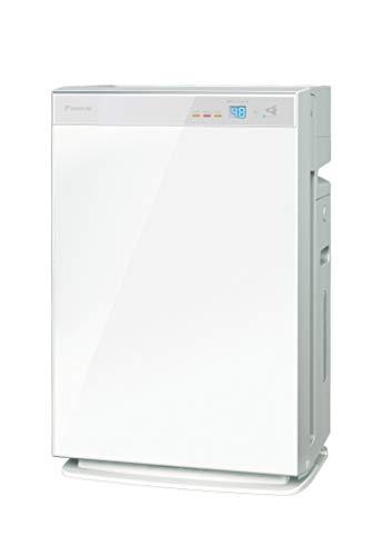 ダイキン MCK70W-W 加湿ストリーマ空気清浄機 (ホワイト)