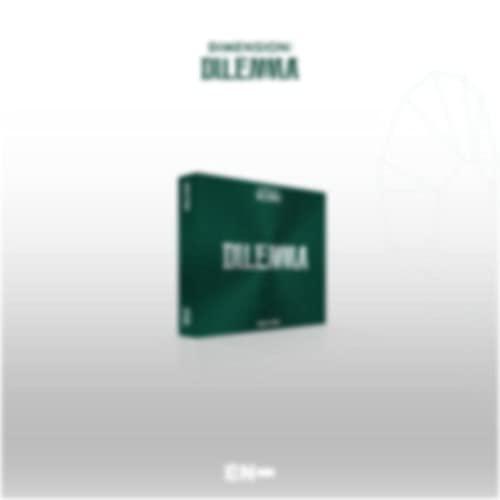 DIMENSION: DILEMMA (ESSENTIAL) Album + extra Photo Card Set