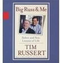 Big Russ and Me [Abridged 5-CD Set] (AUDIO CD/AUDIO BOOK)
