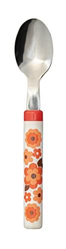 デコレコーポレーション レトロスプーン オレンジ 26×13×H140mm KP-28617