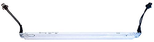 BRUBAKER UV-sterilisatielamp UV8-S221W12 - compatibel met de BRUBAKER mijtstofzuiger