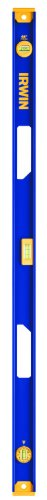 IRWIN Level, I-beam, 48-Inch (1801094),Blue