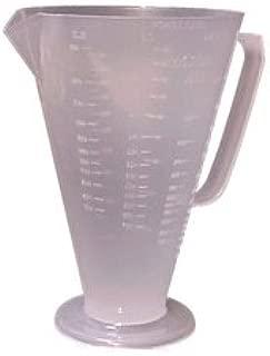 Kam-Tech Ratio Rite Premix Gas Fuel Oil Mixer Mixing 2-Stroke Measuring Cup