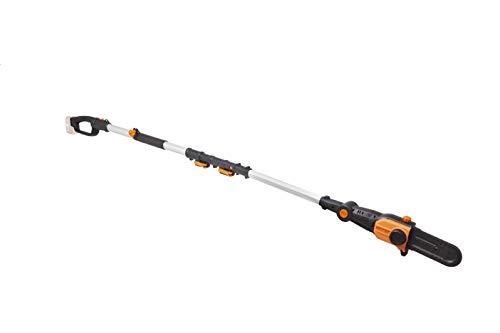 WORX WG349E.9 18V (20V Max) Cordless Pole Pruner/Saw - Body Only