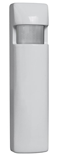 Smartwares SA78P_SW Funk-Bewegungsmelder Infrarot