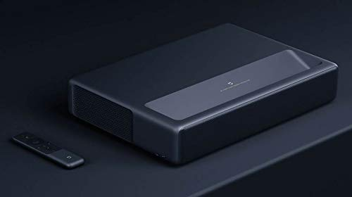 Xiaomi MJJGTYDS01FM Mijia Laser Projector TV 4K - Black