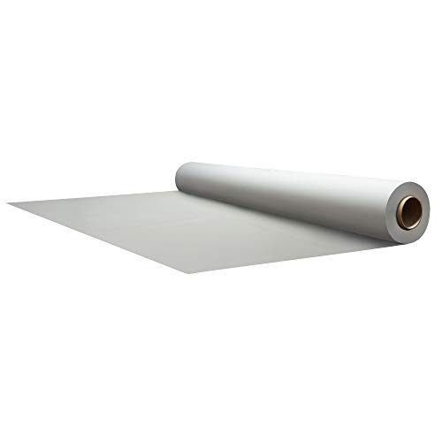RecPro Superflex RV Rubber Rubber Roofing | 9.5' Wide | Camper Rubber Roof | Sold By The Foot