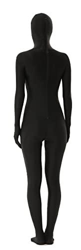 lttcbro Full Body Suit Spandex Unisex Adult Zentai Suit