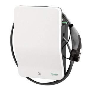 Schneider - Cable 3ph-t2 evlink wallbox g3 11kw - ??evh2s11p0ck